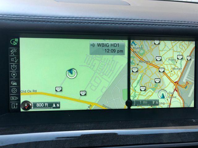 2014 BMW 750Li xDrive M Sport Leesburg, Virginia 39
