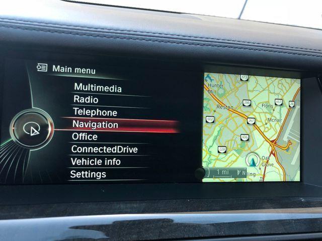 2014 BMW 750Li xDrive M Sport Leesburg, Virginia 41