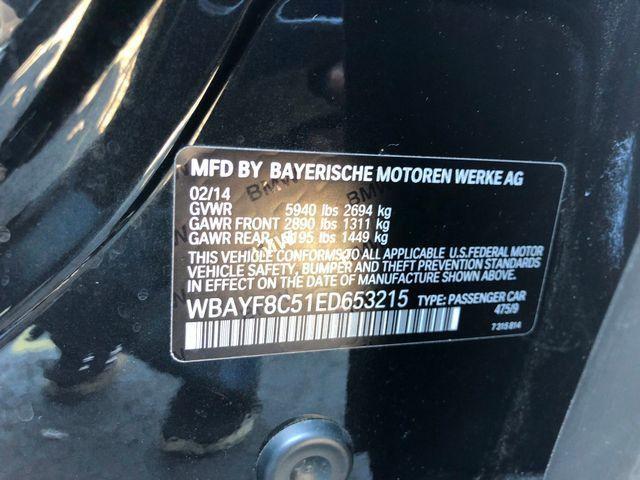 2014 BMW 750Li xDrive M Sport Leesburg, Virginia 48