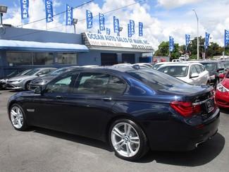 2014 BMW 750Li xDrive Miami, Florida 1