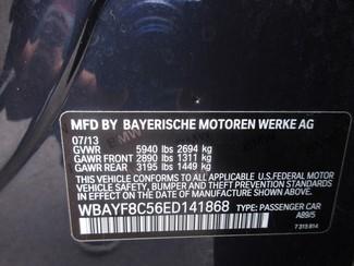 2014 BMW 750Li xDrive Miami, Florida 10