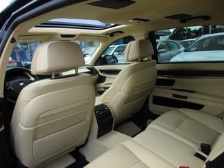 2014 BMW 750Li xDrive Miami, Florida 11