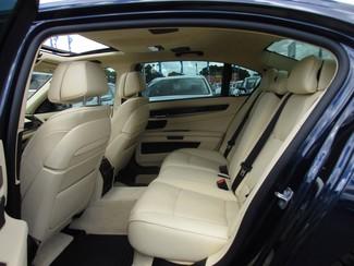 2014 BMW 750Li xDrive Miami, Florida 12