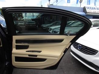 2014 BMW 750Li xDrive Miami, Florida 15