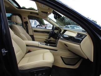2014 BMW 750Li xDrive Miami, Florida 16