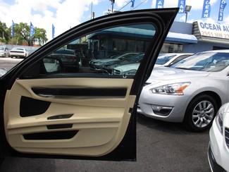 2014 BMW 750Li xDrive Miami, Florida 17