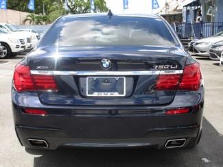 2014 BMW 750Li xDrive Miami, Florida 2