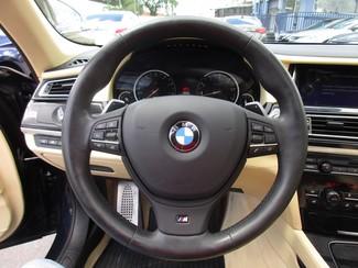 2014 BMW 750Li xDrive Miami, Florida 20