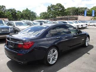 2014 BMW 750Li xDrive Miami, Florida 3
