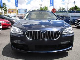 2014 BMW 750Li xDrive Miami, Florida 5
