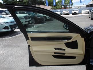 2014 BMW 750Li xDrive Miami, Florida 6