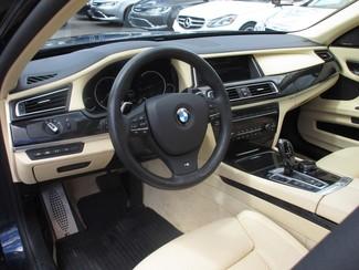 2014 BMW 750Li xDrive Miami, Florida 7