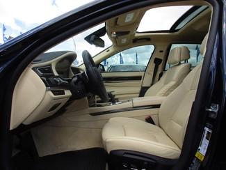 2014 BMW 750Li xDrive Miami, Florida 8