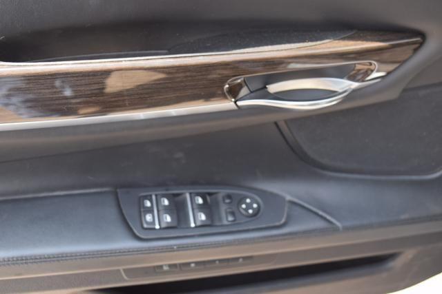 2014 BMW 750Li xDrive 4dr Sdn 750Li xDrive AWD Richmond Hill, New York 11