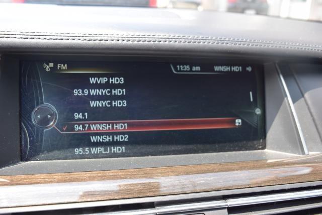 2014 BMW 750Li xDrive 4dr Sdn 750Li xDrive AWD Richmond Hill, New York 13