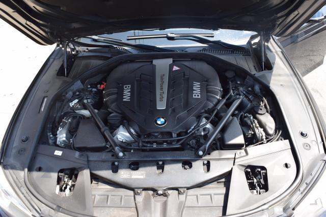2014 BMW 750Li xDrive 4dr Sdn 750Li xDrive AWD Richmond Hill, New York 22