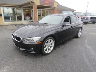 2014 BMW ActiveHybrid 3 in Mooresville NC