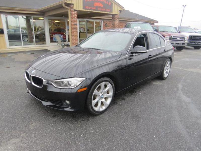 2014 BMW ActiveHybrid 3 4dr Sdn ActiveHybrid 3 | Mooresville, NC | Mooresville Motor Company in Mooresville NC