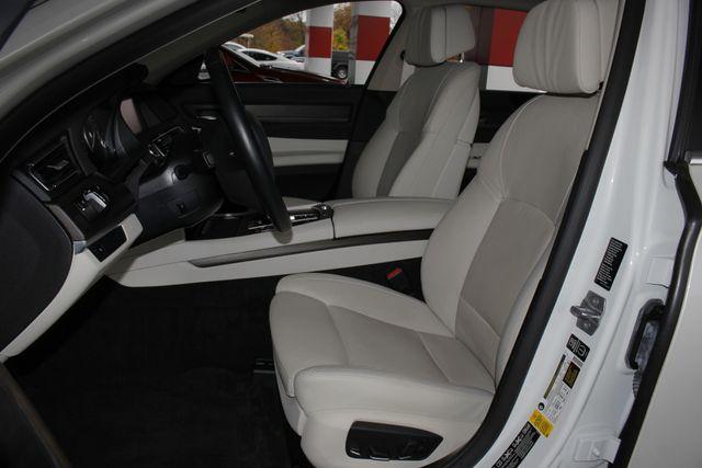 2014 BMW ActiveHybrid 7 L RWD - EXECUTIVE PKG - VERY RARE! Mooresville , NC 10