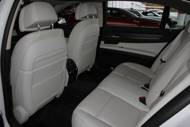 2014 BMW ActiveHybrid 7 L RWD - EXECUTIVE PKG - VERY RARE! Mooresville , NC 47