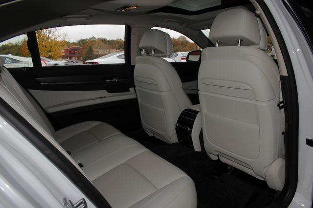 2014 BMW ActiveHybrid 7 L RWD - EXECUTIVE PKG - VERY RARE! Mooresville , NC 49