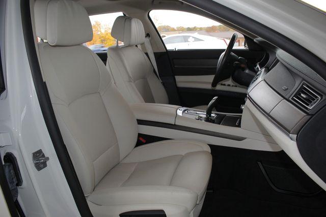 2014 BMW ActiveHybrid 7 L RWD - EXECUTIVE PKG - VERY RARE! Mooresville , NC 16