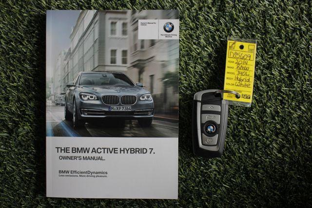 2014 BMW ActiveHybrid 7 L RWD - EXECUTIVE PKG - VERY RARE! Mooresville , NC 21