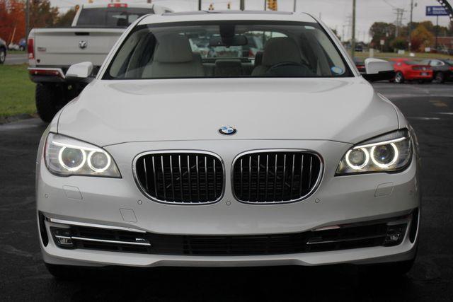 2014 BMW ActiveHybrid 7 L RWD - EXECUTIVE PKG - VERY RARE! Mooresville , NC 19