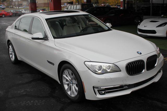 2014 BMW ActiveHybrid 7 L RWD - EXECUTIVE PKG - VERY RARE! Mooresville , NC 25