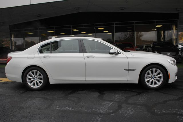 2014 BMW ActiveHybrid 7 L RWD - EXECUTIVE PKG - VERY RARE! Mooresville , NC 17