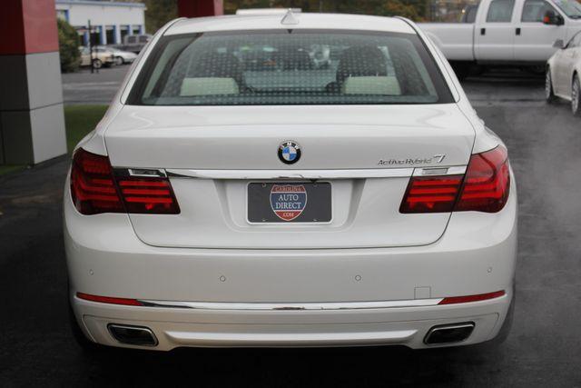 2014 BMW ActiveHybrid 7 L RWD - EXECUTIVE PKG - VERY RARE! Mooresville , NC 20