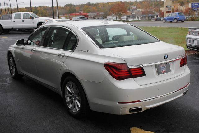 2014 BMW ActiveHybrid 7 L RWD - EXECUTIVE PKG - VERY RARE! Mooresville , NC 28