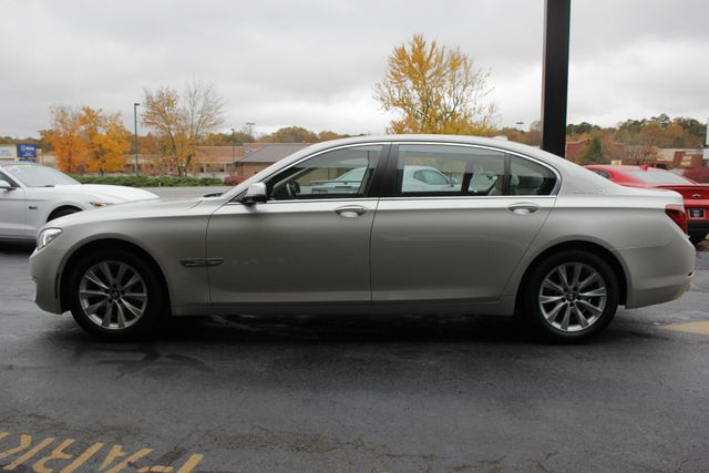 2014 BMW ActiveHybrid 7 L RWD - EXECUTIVE PKG - VERY RARE! Mooresville , NC 18