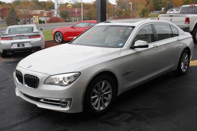 2014 BMW ActiveHybrid 7 L RWD - EXECUTIVE PKG - VERY RARE! Mooresville , NC 26