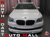 2014 BMW ALPINA B7 ALPINA B7 OPAL WHITE INTERIOR LUXURY REAR SEATI  city OH  North Coast Auto Mall of Akron  in Akron, OH