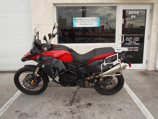 2014 BMW F800 ADVENTURE Dania Beach, Florida 6