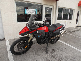 2014 BMW F800 ADVENTURE Dania Beach, Florida 7