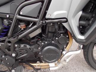 2014 BMW F800GS ADVENTURE Dania Beach, Florida 3