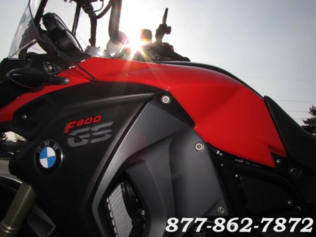 2014 BMW F800GS ADVENTURE F800GS ADVENTURE McHenry, Illinois 45