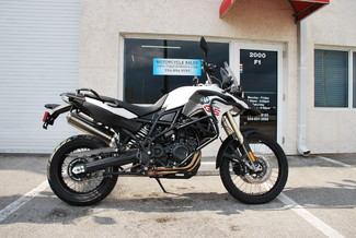 2014 BMW F800GS Dania Beach, Florida