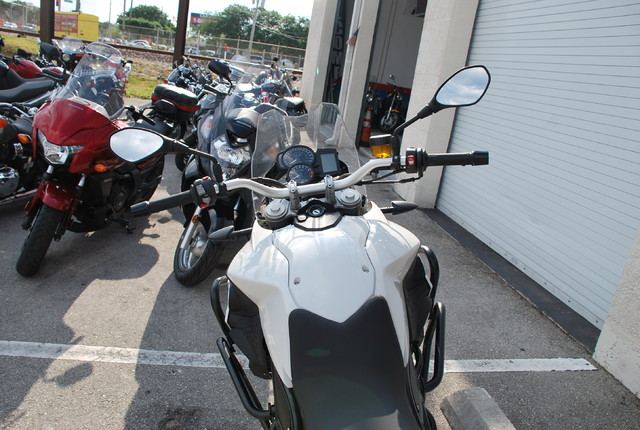 2014 BMW F800GS Dania Beach, Florida 17