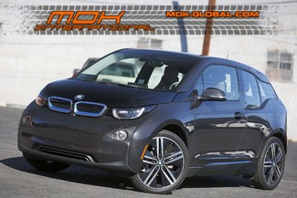 2014 BMW i3 GIGA WORLD - TECH PKG in Los Angeles