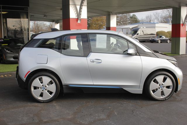 2014 BMW i3 RWD - TECHNOLOGY & DRIVING ASSISTANT PKG! Mooresville , NC 14