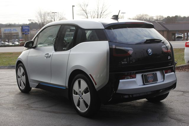 2014 BMW i3 RWD - TECHNOLOGY & DRIVING ASSISTANT PKG! Mooresville , NC 24
