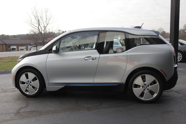 2014 BMW i3 RWD - TECHNOLOGY & DRIVING ASSISTANT PKG! Mooresville , NC 15