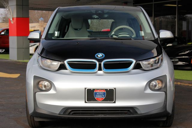 2014 BMW i3 RWD - TECHNOLOGY & DRIVING ASSISTANT PKG! Mooresville , NC 16