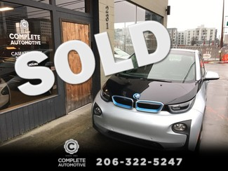 2014 BMW i3 Rex Tera World Save $32,000 From New Navi Rear Camera HK Stereo Heated Full Leather 20