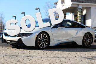 2014 BMW i8 in Alexandria VA