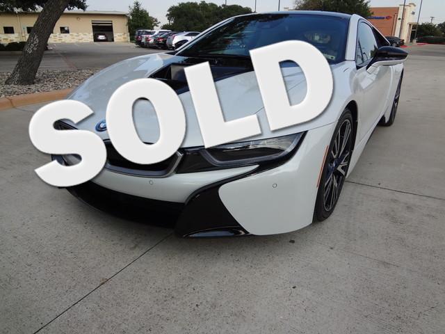 2014 BMW i8 Austin , Texas 0