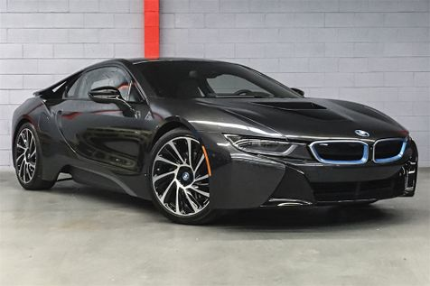 2014 BMW i8 Base in Walnut Creek